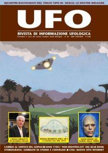 UFO 42 copertina